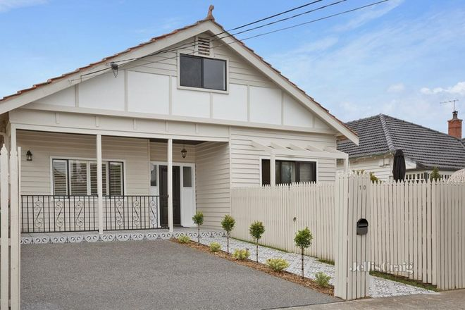 Picture of 10 Carlyon Street, ORMOND VIC 3204
