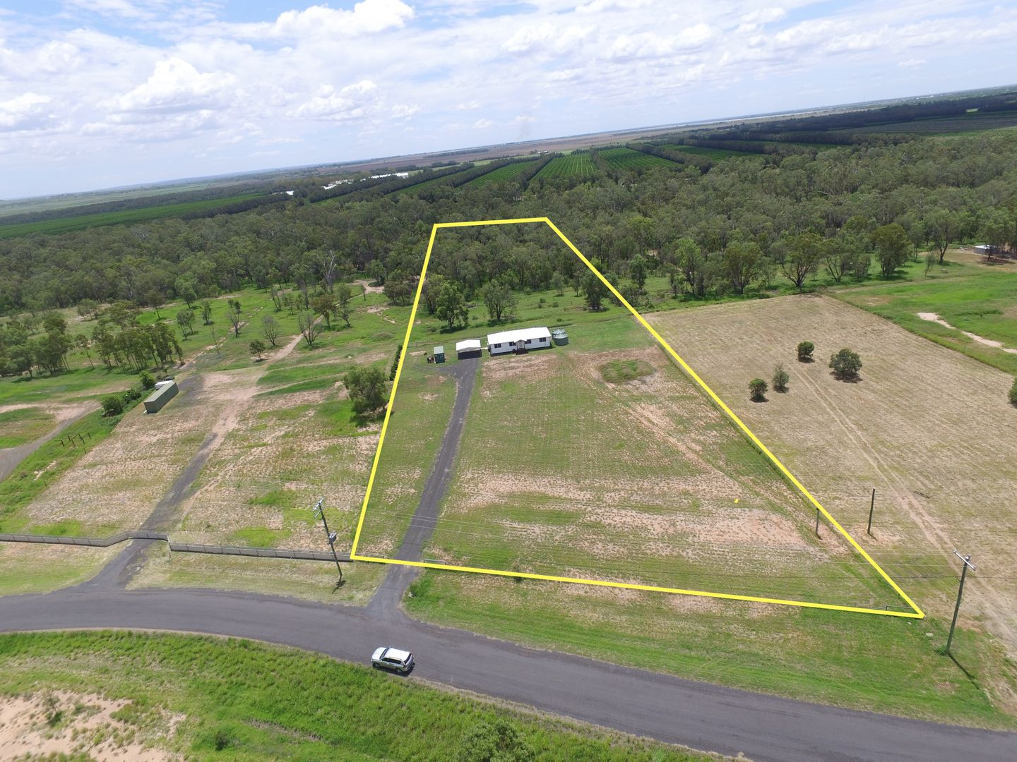 Lot 8 Chudleigh Drive, Emerald QLD 4720, Image 0