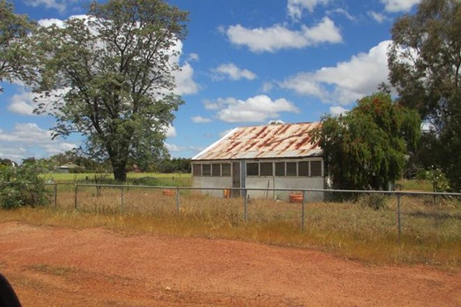 Picture of 43 Gaynor Street, BROOKTON WA 6306