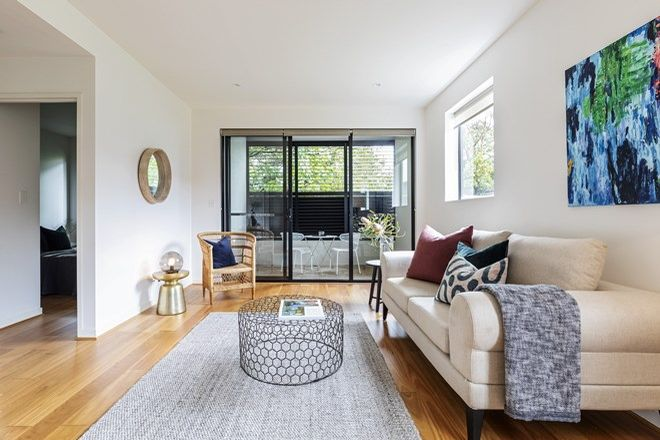 Picture of 103/64 Gladesville Road, HUNTERS HILL NSW 2110