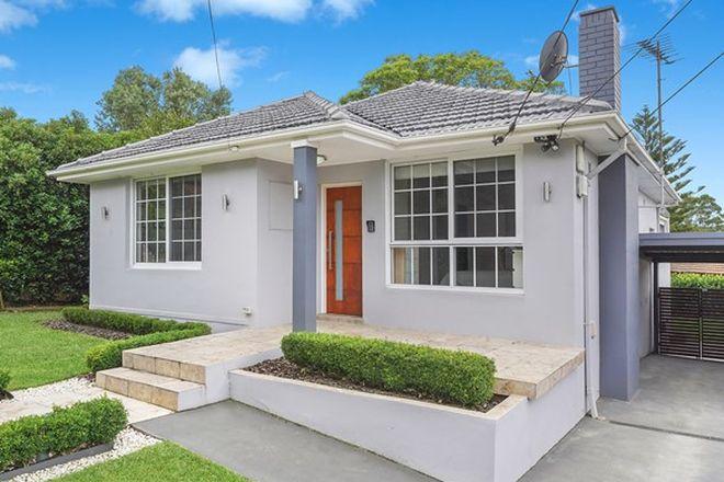 Picture of 46 Flinders Street, ERMINGTON NSW 2115