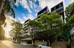 Picture of Terrace 13/3-17 Marshall Avenue, St Leonards NSW 2065