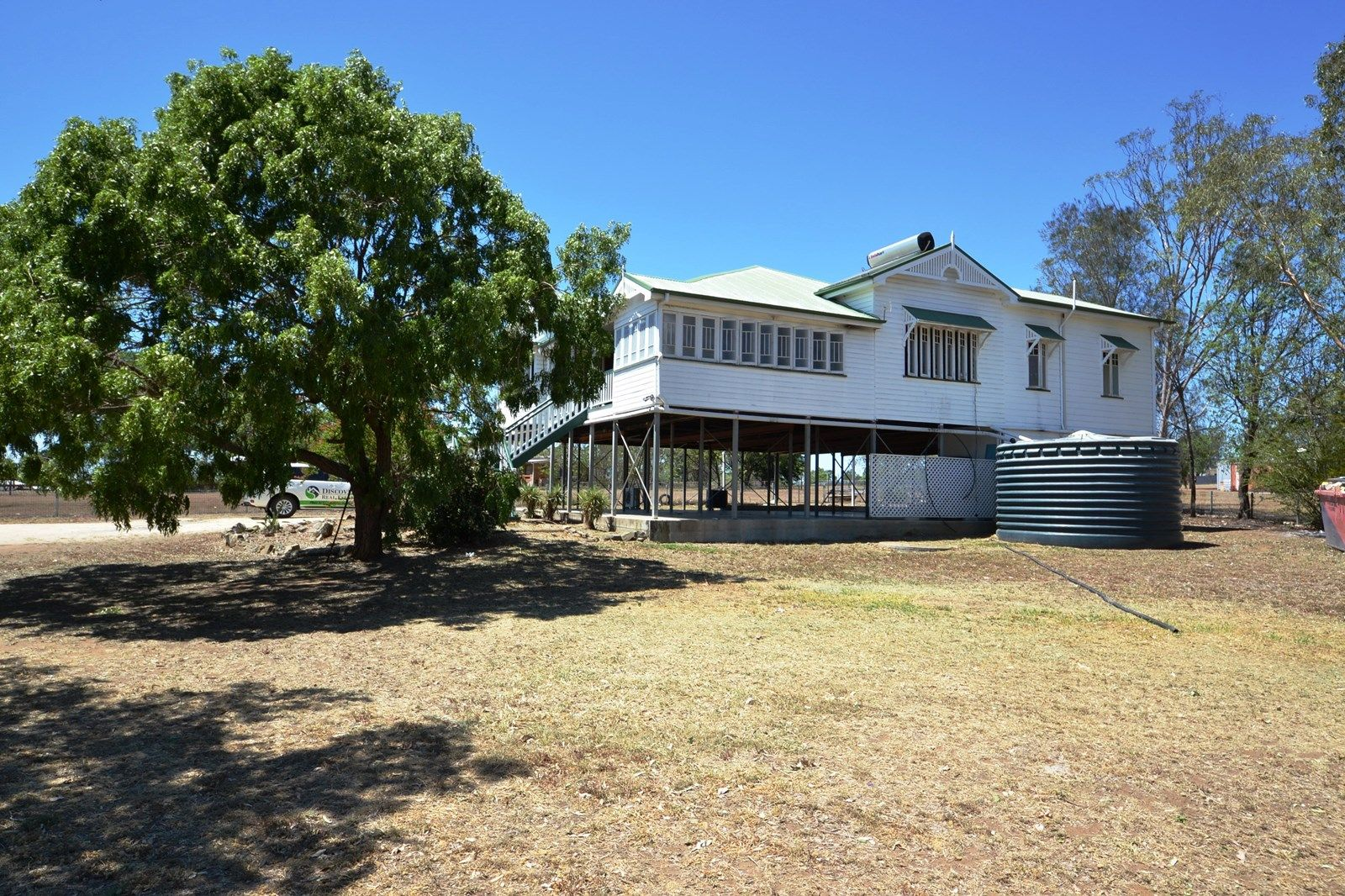 855 Gavial-gracemere Rd, Gracemere QLD 4702, Image 1