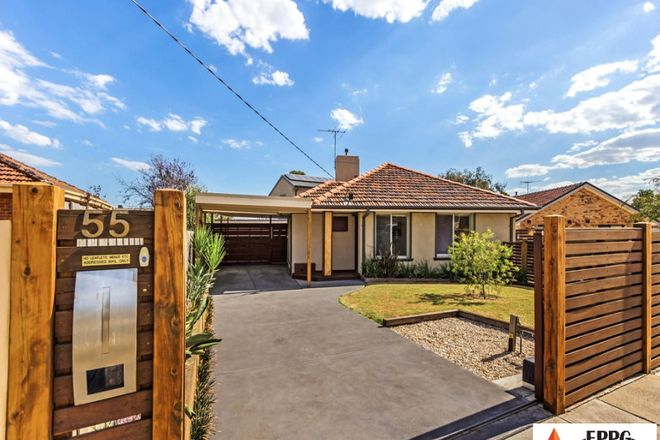 Picture of 55 Swanston Street, HEIDELBERG HEIGHTS VIC 3081
