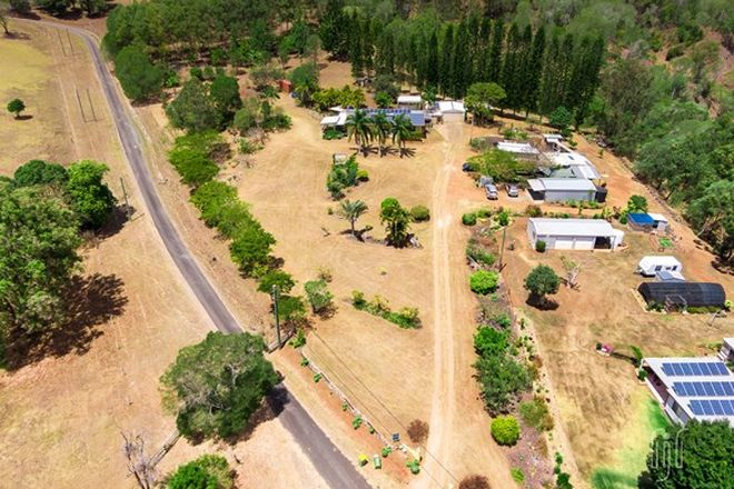 Picture of 20 Summerville Road, KANDANGA QLD 4570