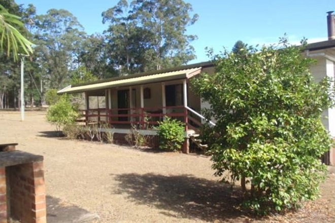 Picture of 40 Grants Road, BENARKIN NORTH QLD 4306