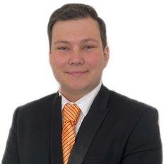 Daniel Woods, Registered Agent - Sales
