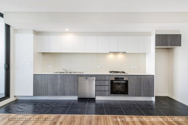 Picture of 69/24-26 George Street, LIVERPOOL NSW 2170