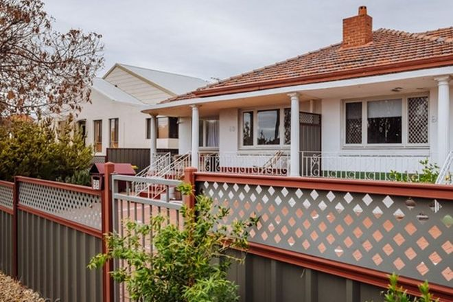 Picture of 98a Whatley Crescent, MAYLANDS WA 6051