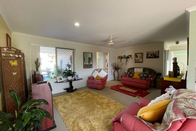 Picture of 42 Moonstone Drive, URANGAN QLD 4655