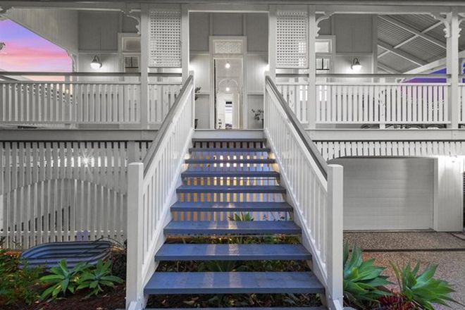 Picture of 31 Smeaton Street, COORPAROO QLD 4151