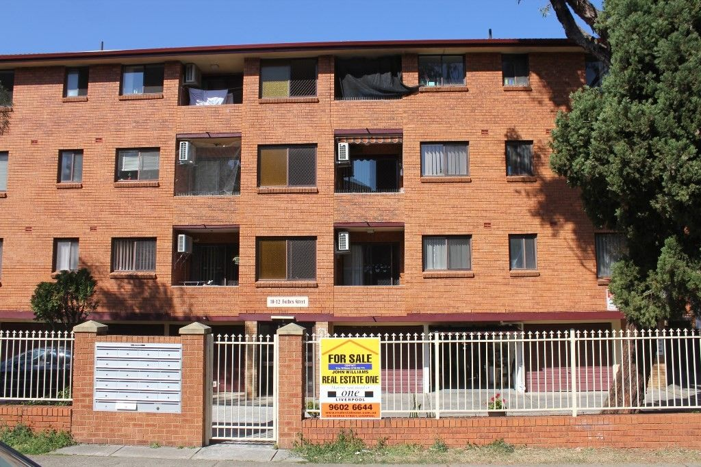 9/10-12 Forbes Street, Warwick Farm NSW 2170, Image 0