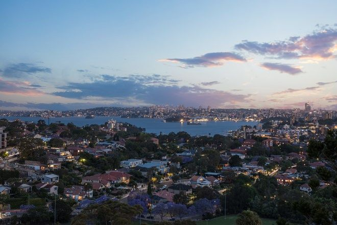 Picture of 14/9 Wyagdon Street, NEUTRAL BAY NSW 2089