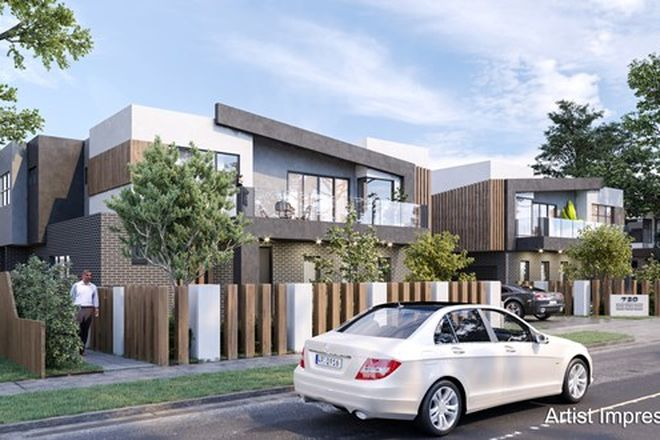 Picture of 720-722 Stud Road, SCORESBY VIC 3179
