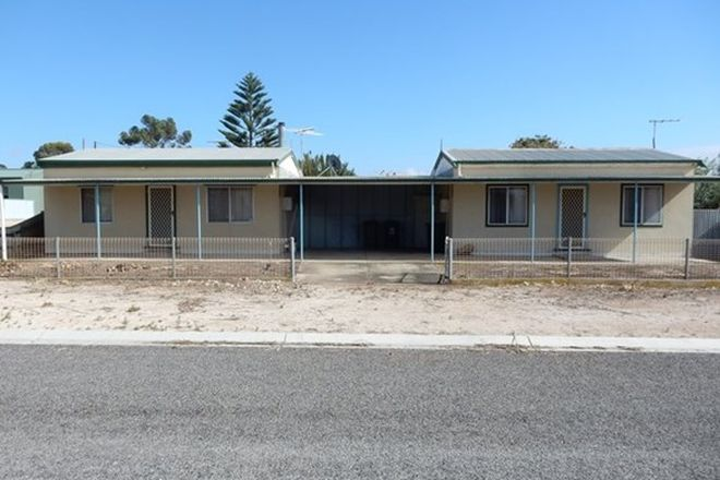 Picture of 13 Horn Street, PORT CLINTON SA 5570