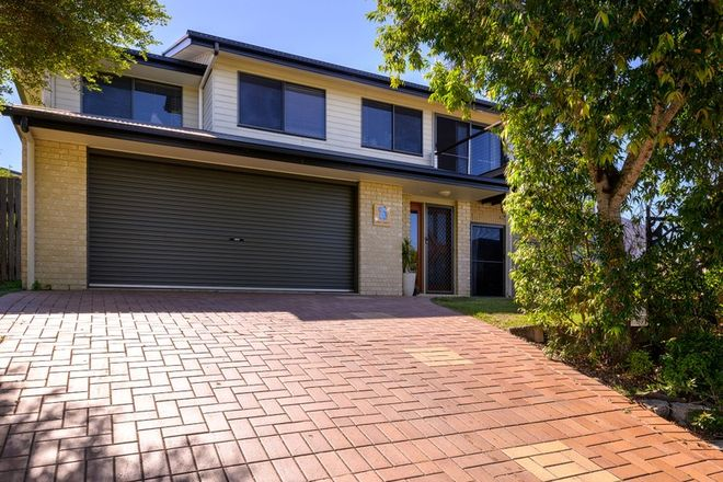 Picture of 8 Daisy Court, GYMPIE QLD 4570