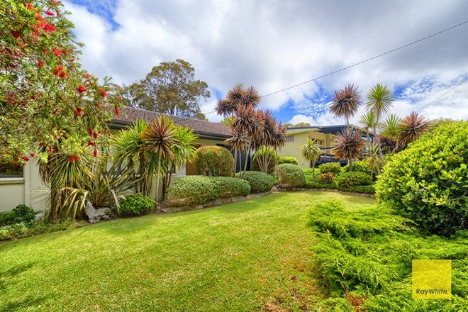 Picture of 335 Serpentine Road, MOUNT MELVILLE WA 6330