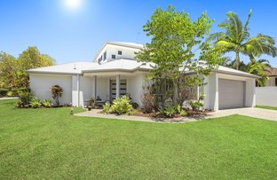 Picture of 1 Crestview Drive, Peregian Springs QLD 4573