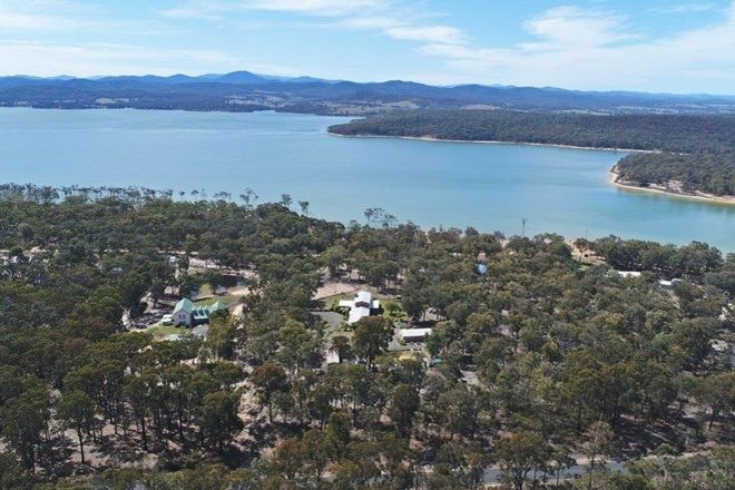 Picture of 870 Tinamba - Glenmaggie Road, GLENMAGGIE VIC 3858