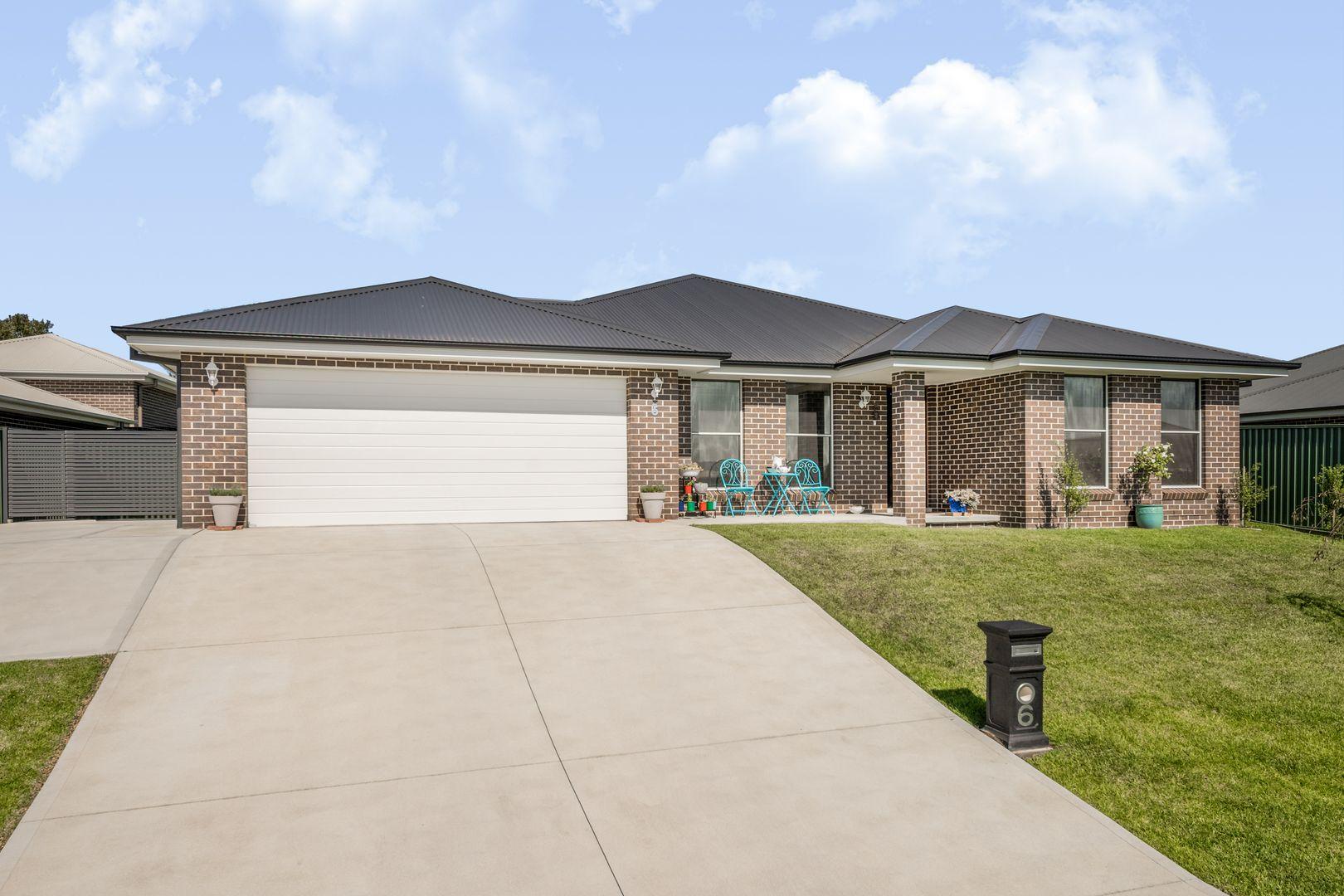 6 Barr Street, Windradyne NSW 2795, Image 0