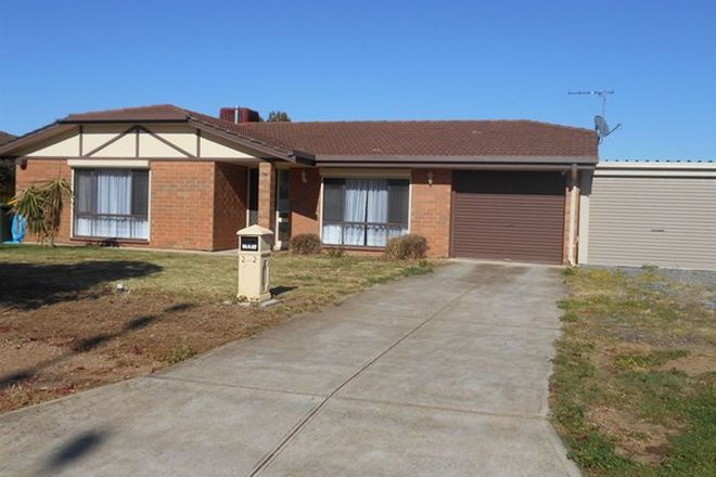 Picture of 22 Gosford Street, GAWLER WEST SA 5118