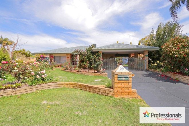 Picture of 30 Forest Lakes Drive, THORNLIE WA 6108