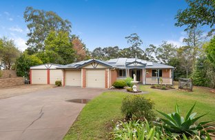Picture of 3 Hillsdale Crescent, Blue Mountain Heights QLD 4350