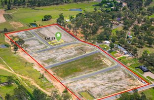 Lot 87/72-76 Terry Road, Box Hill NSW 2765