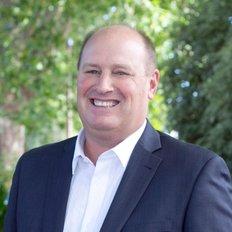 Andrew Dickson, Sales representative
