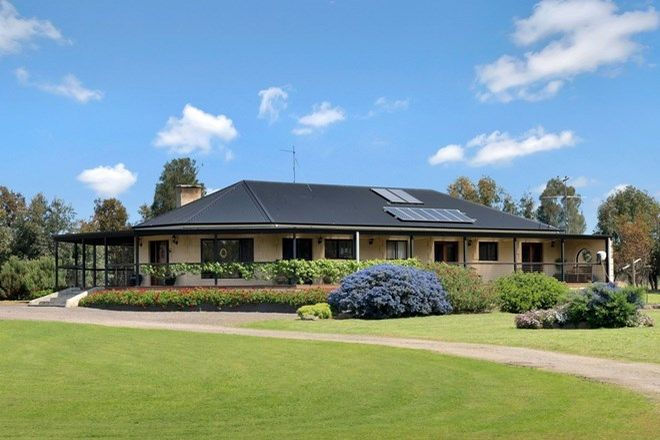 Picture of 1030 Cape Otway Road, MODEWARRE VIC 3240