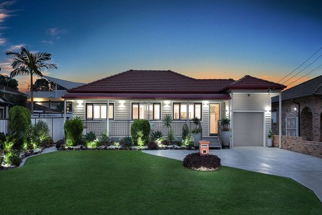 Picture of 1 Clive Street, REVESBY NSW 2212