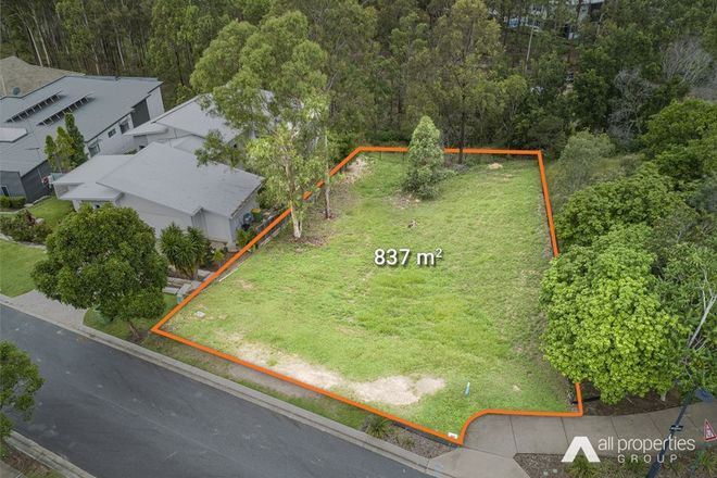 Picture of 1 Rufous Crescent, BROOKWATER QLD 4300