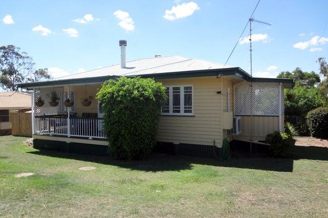 Picture of 95 Baynes Street, WONDAI QLD 4606