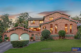 Picture of 5 Lutanda Close, Pennant Hills NSW 2120