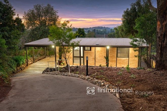 Picture of 55 Station Road, GEMBROOK VIC 3783