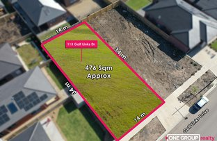 Picture of 113 Golf Links Drive, Beveridge VIC 3753