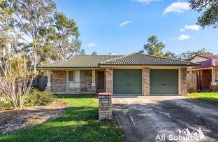 Picture of 41 Paddies Crescent, Crestmead QLD 4132