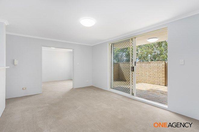 Picture of 8/113-125 Karimbla Road, MIRANDA NSW 2228