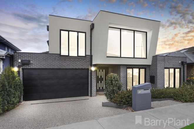 Picture of 26 Inspiration Way, GREENVALE VIC 3059