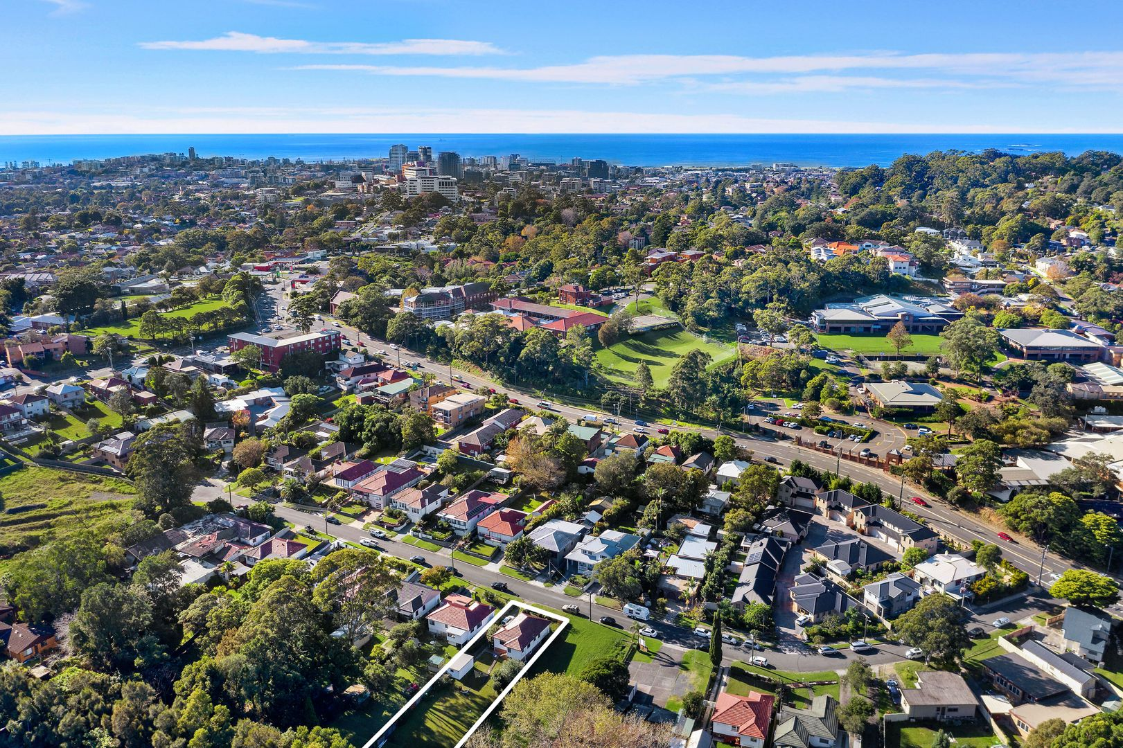 28 Highway Avenue, West Wollongong NSW 2500, Image 0