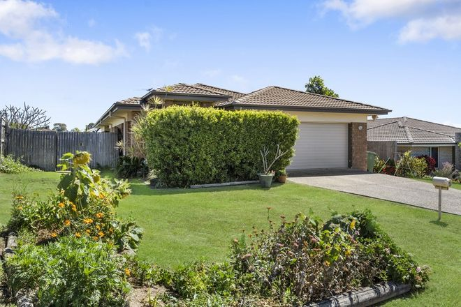 Picture of 34 Sea Eagle Drive, LOWOOD QLD 4311