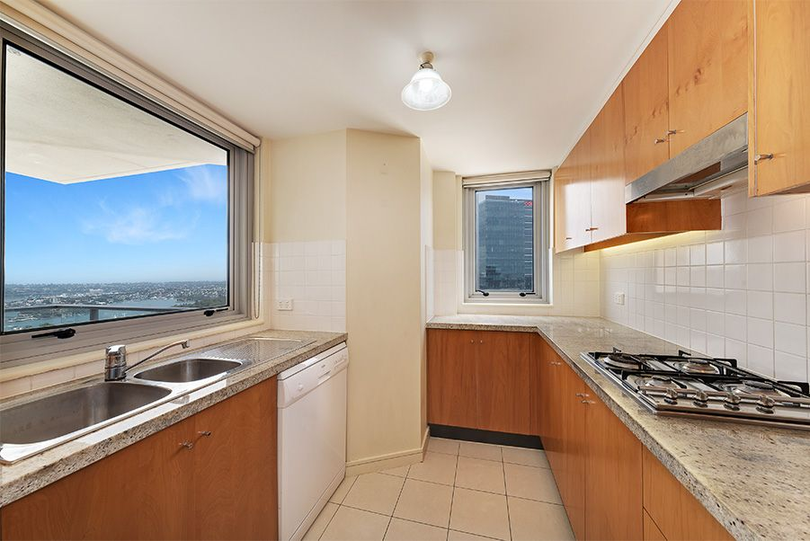 2902/77 Berry Street, North Sydney NSW 2060, Image 1