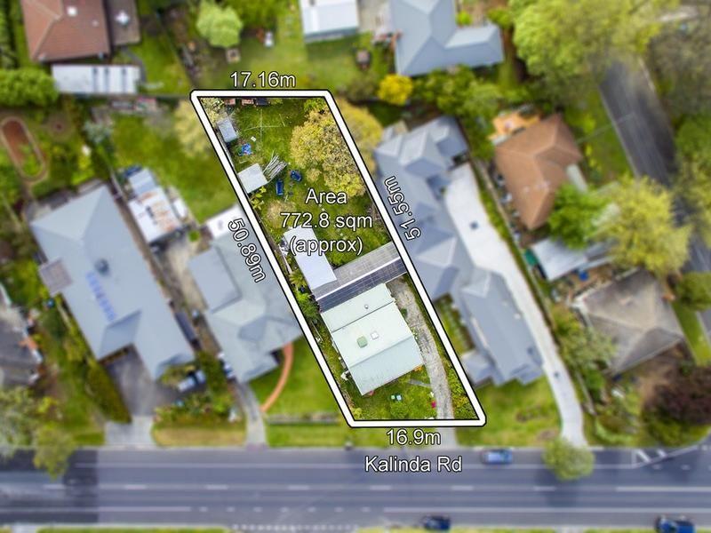 12 Kalinda Road, Croydon VIC 3136, Image 1