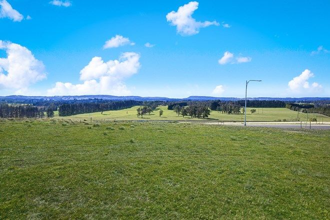 Picture of Lot 35 Fairfax Estate, MOSS VALE NSW 2577