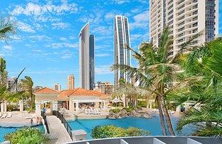 2076/23 Ferny Avenue, Surfers Paradise QLD 4217