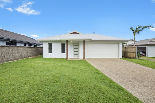 Picture of 15 Waite Creek Court, CANNONVALE QLD 4802