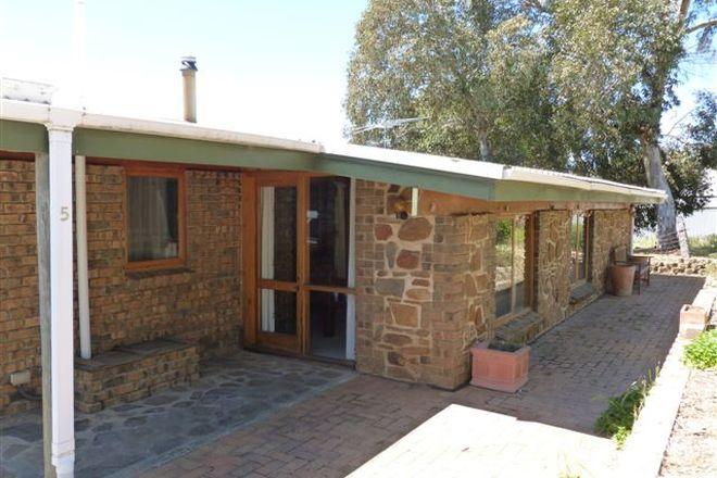 Picture of 5 Hamiltons Road, SPRINGTON SA 5235