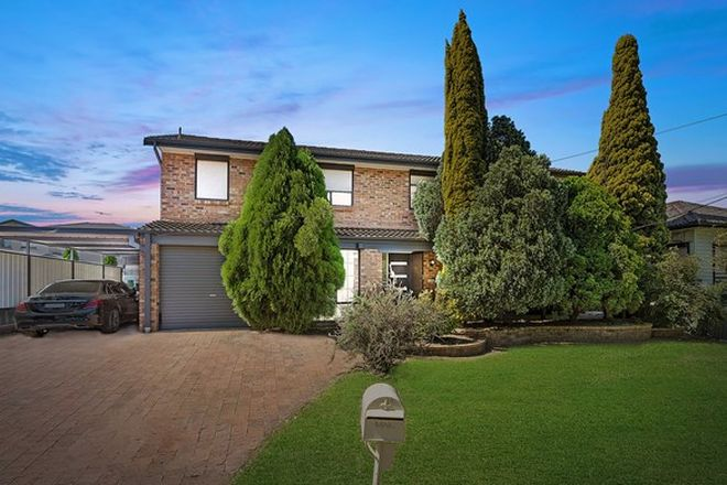 Picture of 171 Eldridge  Road, CONDELL PARK NSW 2200
