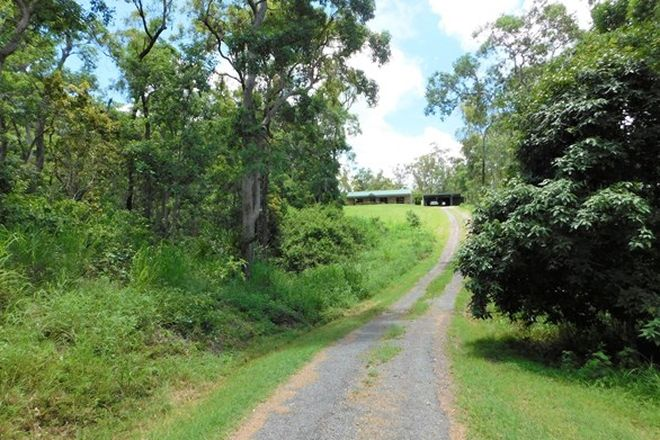 Picture of 22 Champion Court, ALLIGATOR CREEK QLD 4740