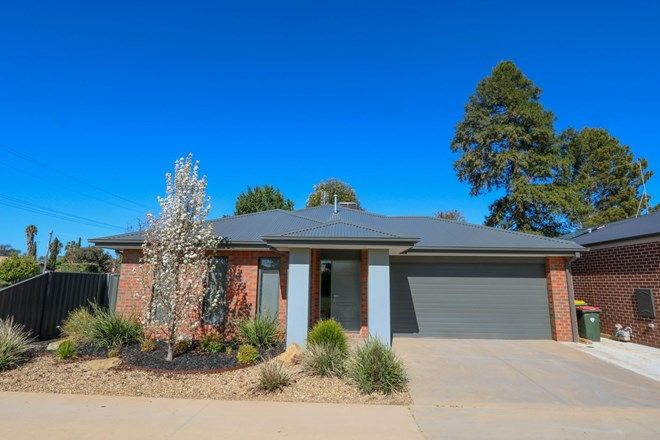 Picture of 2/73 Miller Street, TONGALA VIC 3621